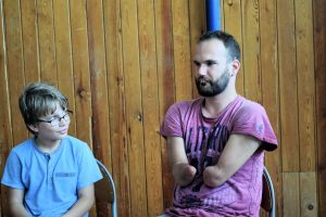 Hľadáme ďalšie Živé knihy z rôznych regiónov Slovenska