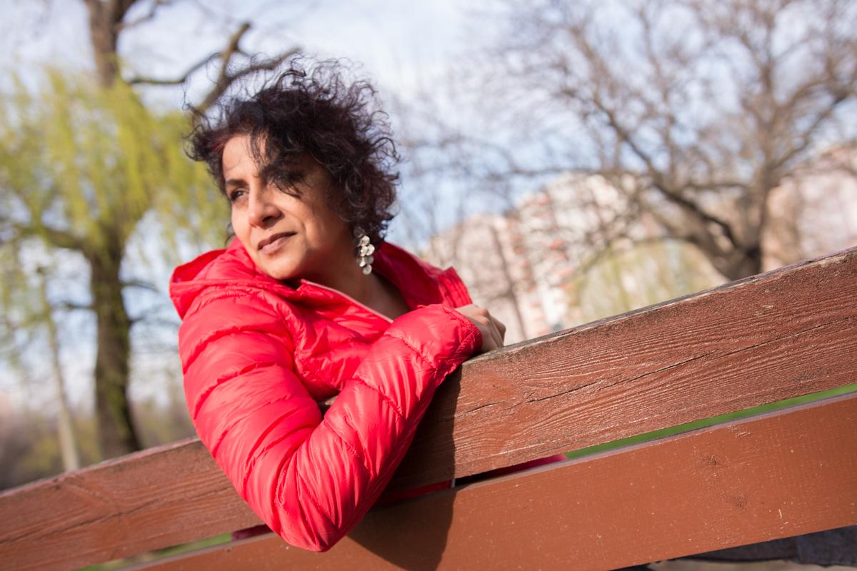 Janette Motlová: Cukrovka mi ani na deň nezíde z mysle