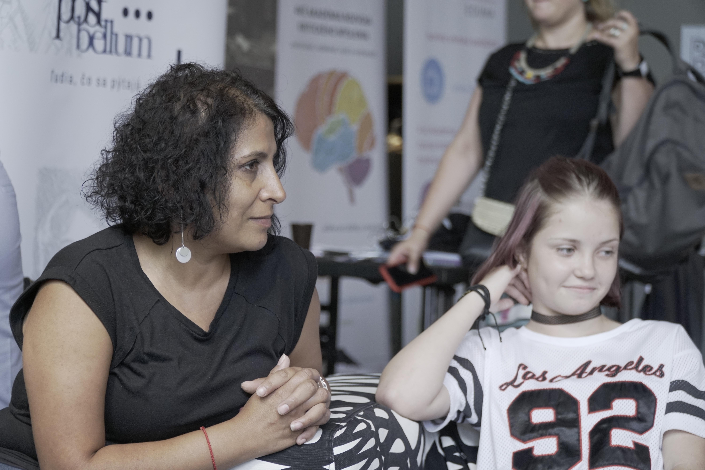 Janette Motlová je novou riaditeľkou Výskumného ústavu detskej psychológie a patopsychológie