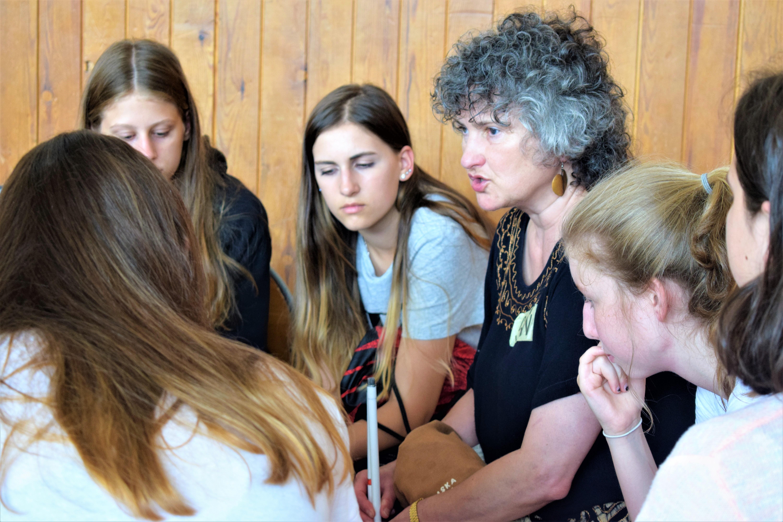 Prihláste sa na zážitkové workshopy Diskutujme o spoločenskej zodpovednosti