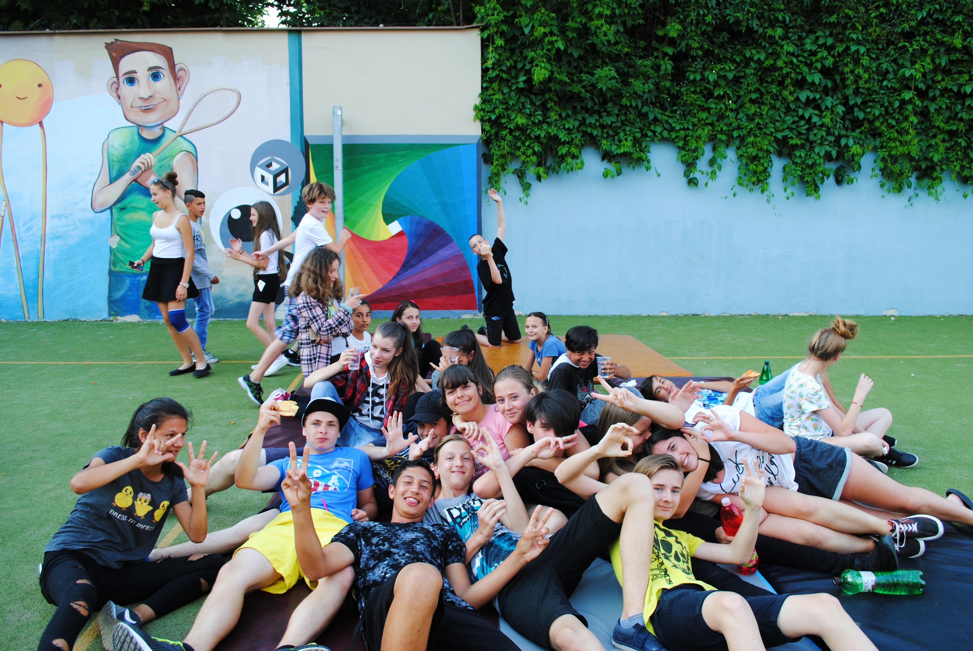 Do programu Vnímavá škola sa zapojilo 10 škôl, predstavujeme vám prvú z nich