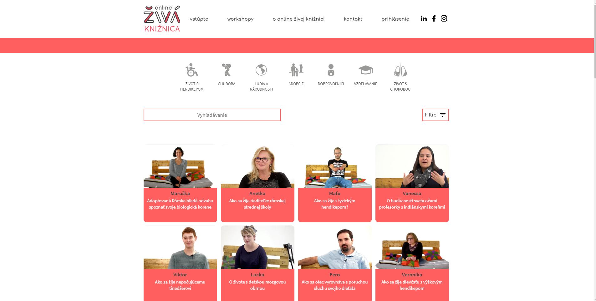 Online živá knižnica pomáha pracovať s našimi predsudkami, dokazujú merania