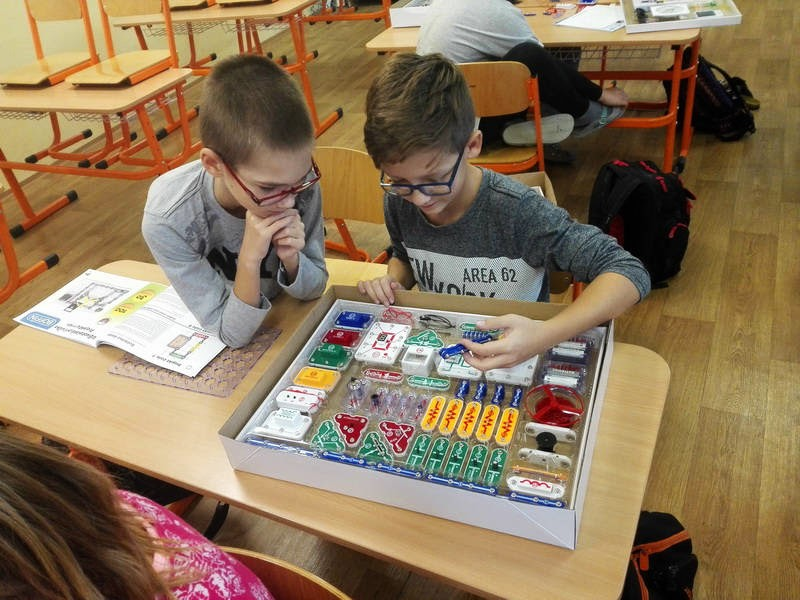 Škola z Novák, ktorá bojuje proti intolerancii vytváraním hodnôt