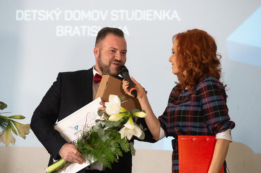 Viliam Gyurke z Detského domova Studienka: Deti, ktoré vyrastajú bez rodiny, potrebujú bezpodmienečné prijatie