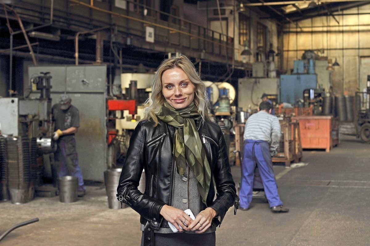 Marcela Tokošová, Kovotvar: Veríme, že aj dlhodobo nezamestnaní ľudia majú potenciál pracovať