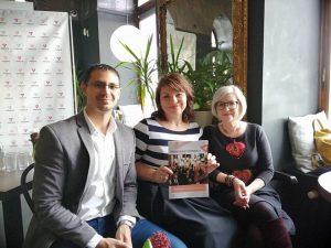 Zuzana Révészová: Deti si prajú, aby si niekto vypočul ich názory