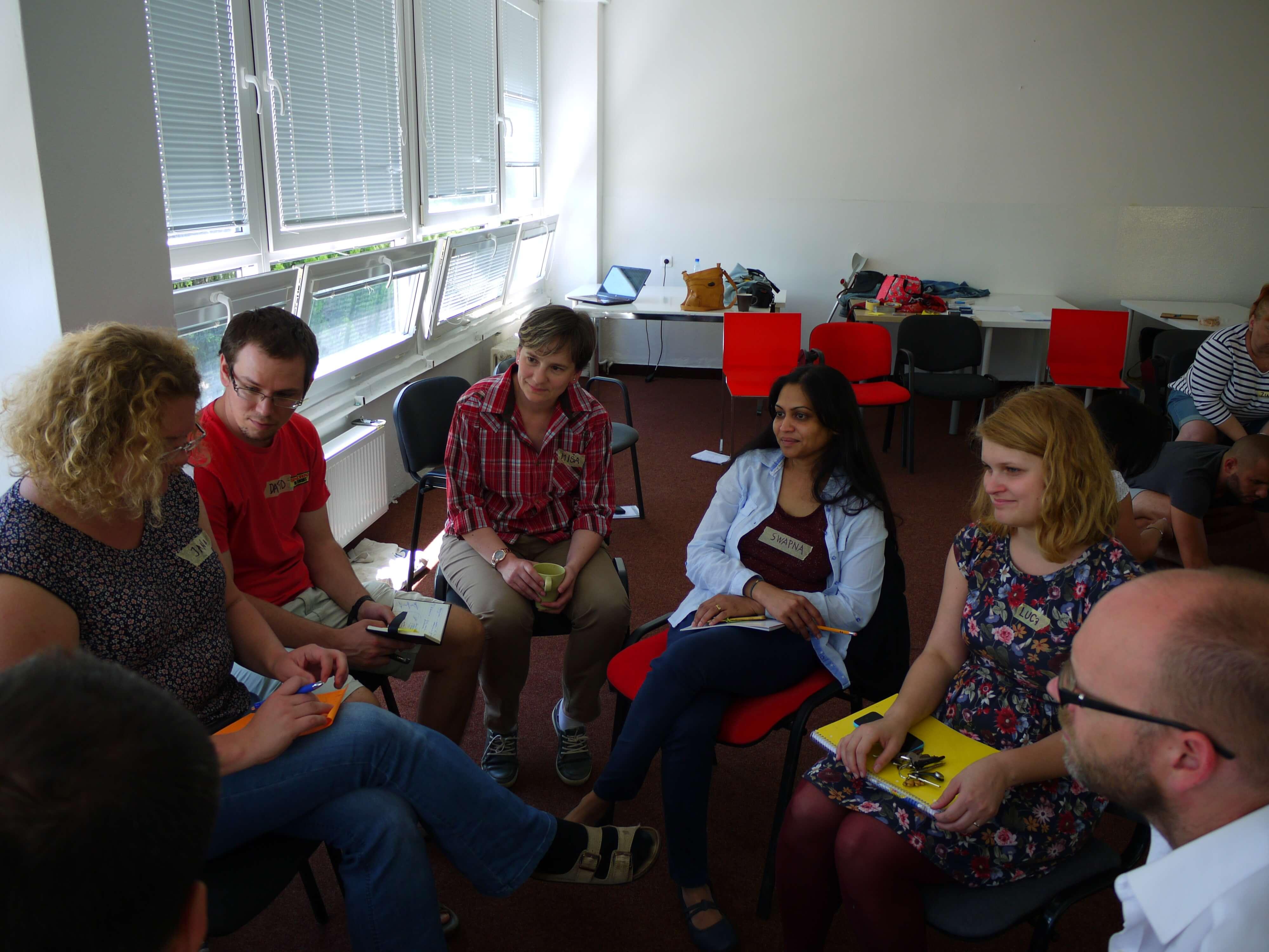 Výzva pre učiteľov: Chcete učiť cez storytelling? Prihláste sa na zážitkové vzdelávanie s EDUMOU