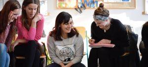 Výzva pre stredné školy v Bratislavskom kraji: Prihláste sa na storytellingový workshop s Online živou knižnicou