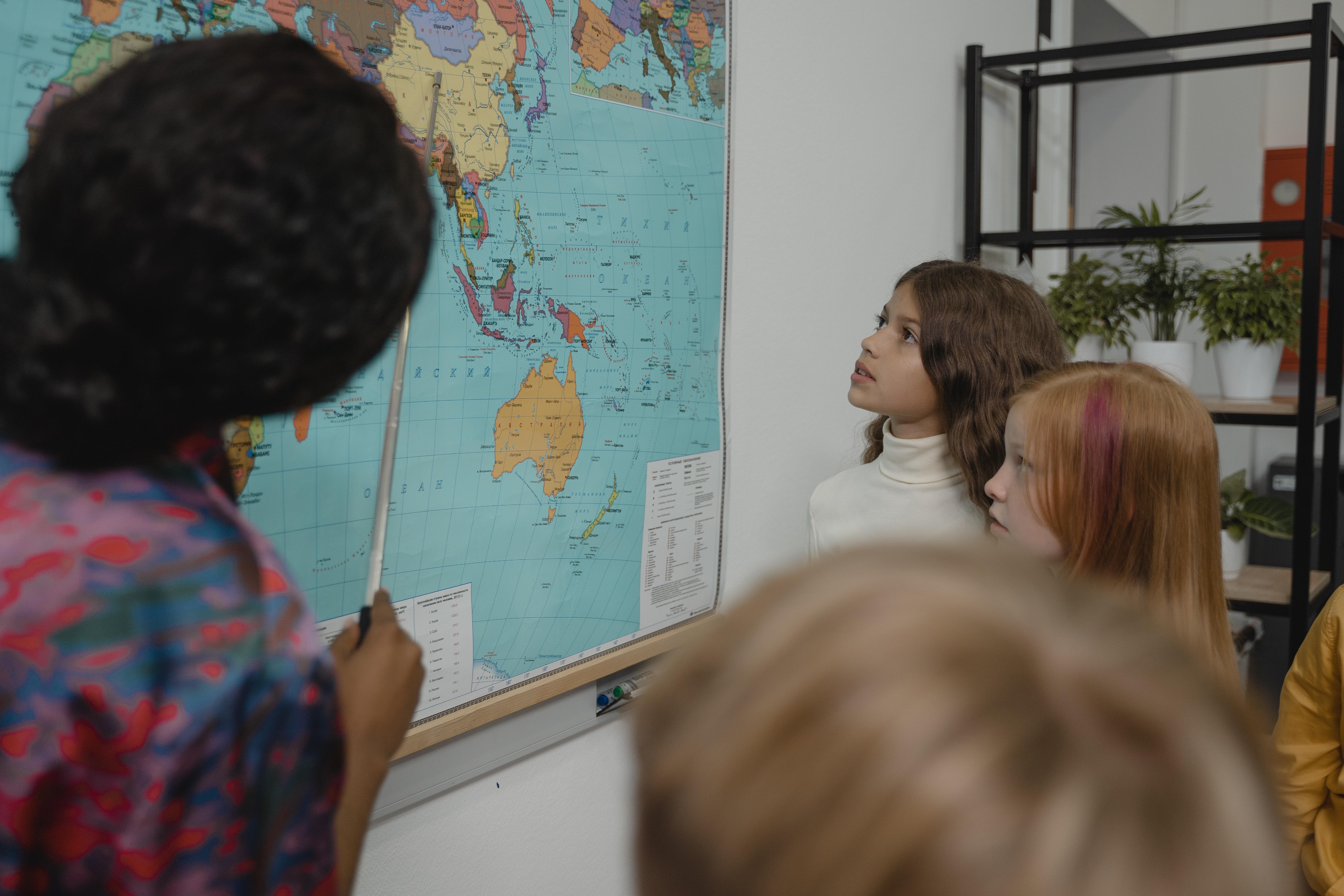 Pravidelné webináre pre školy pomáhajú vyrovnať sa so situáciou po pandémii